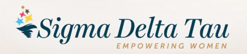 Sigma Delta Tau Logo