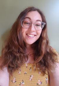 Sarah Wood Profile Picture