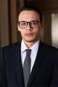 Tyler Kerr Profile Picture