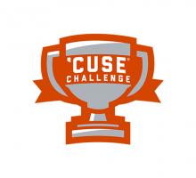 'Cuse Challenge Logo
