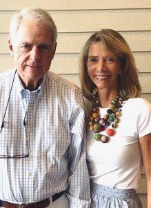 David and Susan Elliott