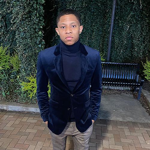 Jordan Pierre Profile Picture