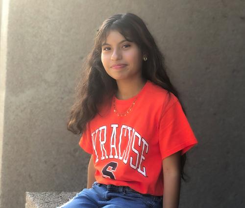 SummerStart Student Testimonial Profile Picture
