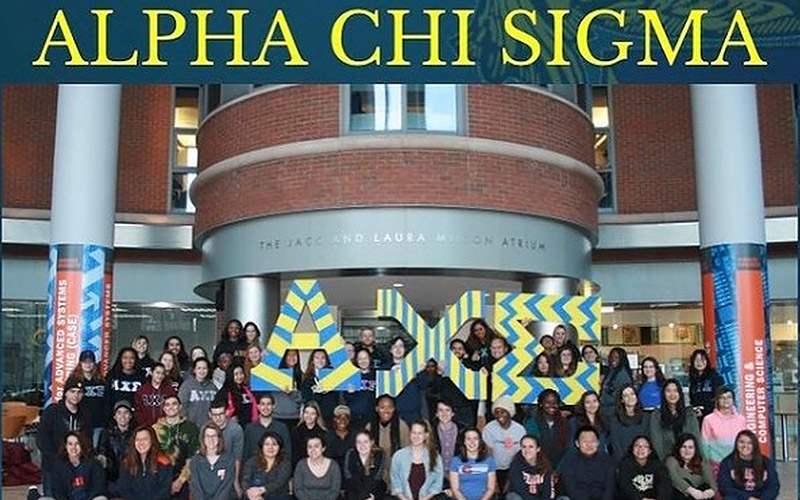 Alpha Chi Sigma