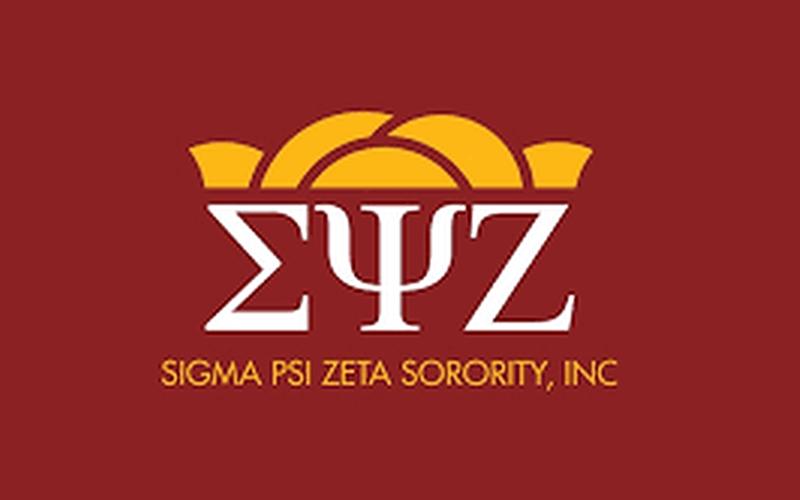 Sigma Psi Zeta Logo